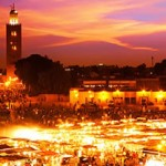 Se déplacer à Marrakech : Le guide ultime!