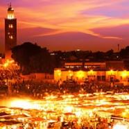Se déplacer à Marrakech : Le guide ultime!