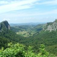Des activités insolites à faire en Auvergne