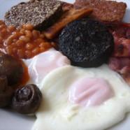 Séjour et découverte culinaire en Angleterre