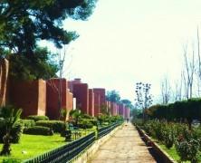 Les lieux historiques à Marrakech