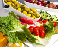Top 5 des pays les plus inspirés en gastronomie culinaire