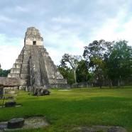 Un voyage à la découverte de l'Amérique Centrale