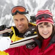 Des vacances d'hiver dans les Alpes en Famille