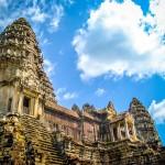 Cinq lieux ou villes incontournables de la scène cambodgienne