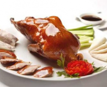 La cuisine Pékinoise