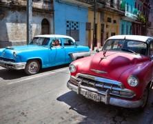 Voyager pour rencontrer Cuba