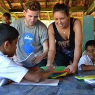 Un Voyage Solidaire: Sri-Lanka 2016