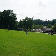 Séjour vert à Center Parc en Belgique