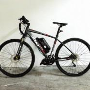 Sillonner le monde au volant d'un vélo électrique