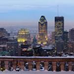 Adoptez l'hiver à Montréal