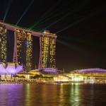 Séjour de rêve à Singapour