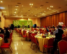 Un mariage au Cambodge