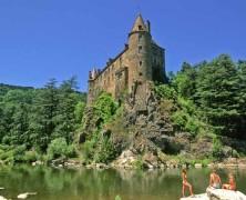 Miser sur l'Auvergne pour un séjour bien-être au top de la zénitude!