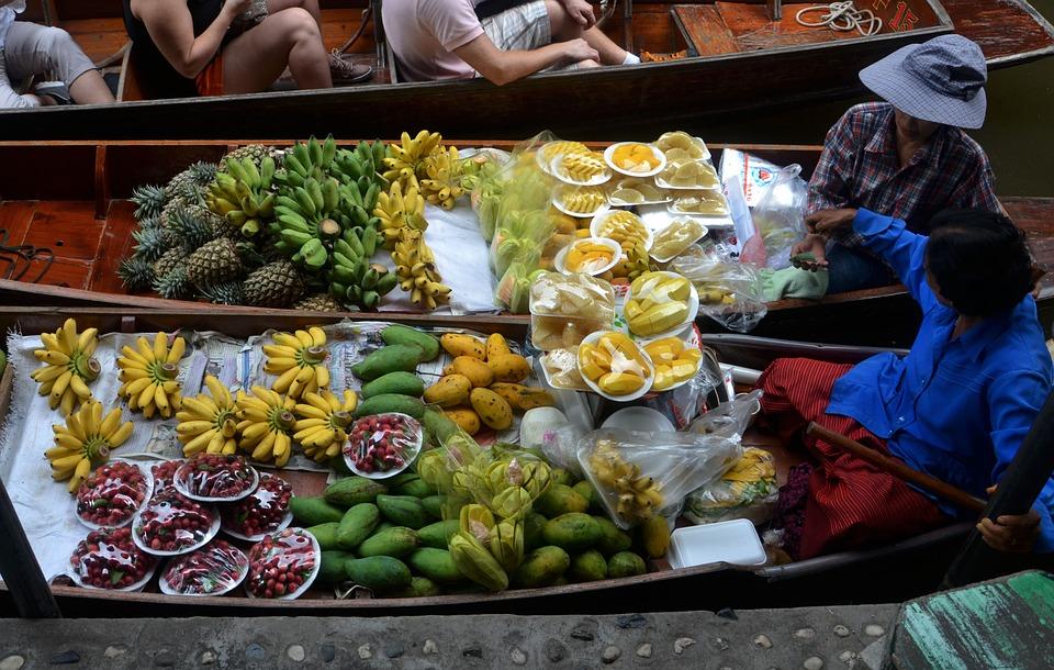 voyage et végétarisme