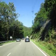 Partir à l'aventure en voiture