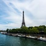 5 lieux et activités romantiques à Paris