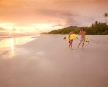 Une nouvelle vie ensemble : votre lune de miel au Costa Rica