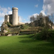 Découvrir le Calvados, terre de Guillaume Le Conquérant