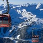 L'Hiver à Whistler: La Station de Ski Supérieure du Canada