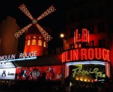 Rendez-vous au Moulin Rouge