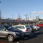 Fini le stress du parking à la gare TGV d'Avignon
