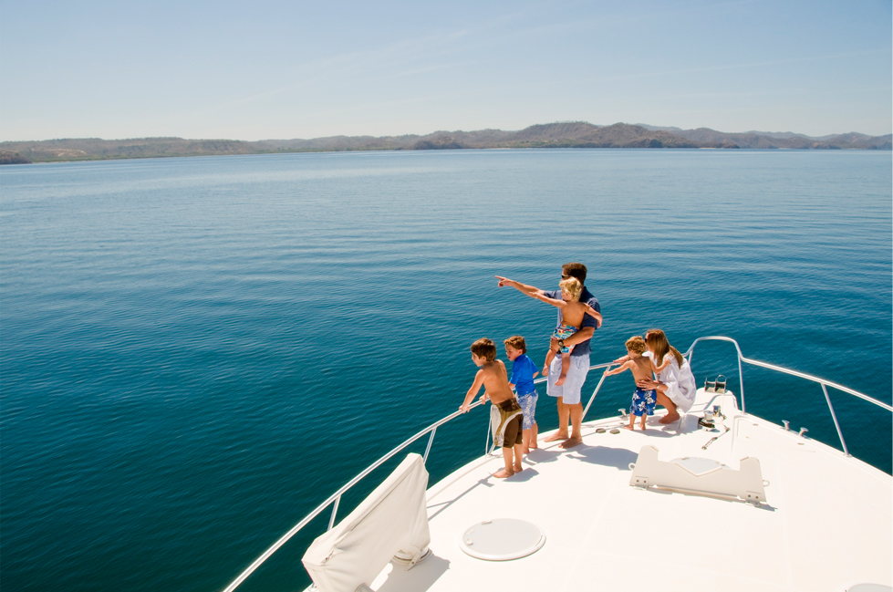 yatch-family 29-Papagayo