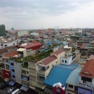Phnom Penh, une capitale vibrante et dynamique