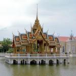 A chaque coin de Thaïlande, une ville incontournable