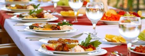 Aperçu sur les restaurants gastronomiques en Franche-Comté