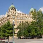 Budapest, la capitale de la Hongrie