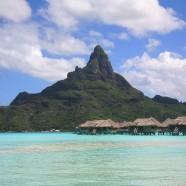 A la découverte de la Polynésie au travers d'un nouveau mode d'hébergement: la location de vacances