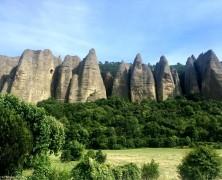 3 sites naturels insolites en région PACA