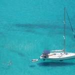 Les meilleurs itinéraires en voilier en Corse