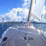 Croisières en voilier en Polynésie française