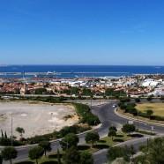 Découvrir Marseille en Taxi