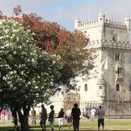 Visitez Lisbonne en été
