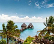 Matemwe Zanzibar : là où il faut partir en famille