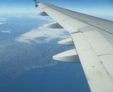 Quelques astuces pour voyager en avion avec bébé