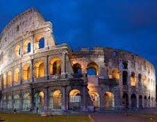 Réaliser son rêve, organiser un voyage à Rome