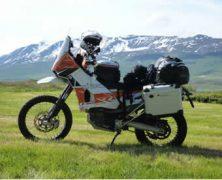 Faire le tour du monde: quelle moto choisir?