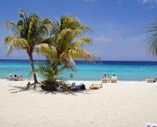 Partir en voyage en famille aux Antilles