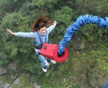 Plus d'adrénaline en vacances : les sauts à l'élastique nouvelle génération