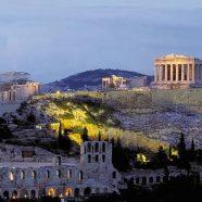Découvrir Athènes le temps d'un week-end