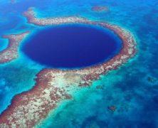 Les plages et forêts tropicales du Belize…