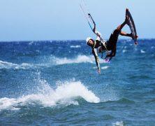 Faire du Kitesurf au Mexique : découvrez Tulum