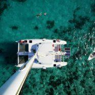 Naviguer aux Grenadines en catamaran de croisière
