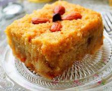 Petite balade au cœur des saveurs mielleuses de la pâtisserie algérienne