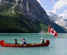 Banff : un parc naturel pittoresque à visiter au moins une fois dans sa vie