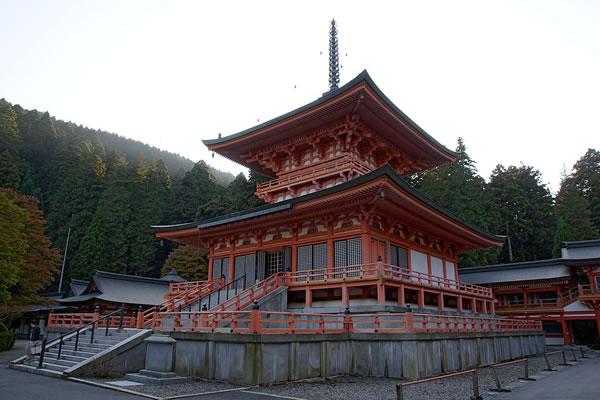 Kyoto - Enryakuji modif